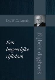 Lamain, Ds. W.C.-Een begeerlijke rijkdom (nieuw)
