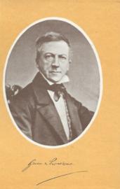 Schutte, Dr. G.J.-Mr. G. Groen van Prinsterer