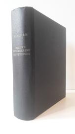 Lis, Hendrik van-Nieuwe verzameling van Eenige Oeffeningen