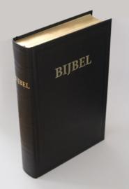 GBS-Huisbijbel Statenvertaling met goudsnee (nieuw)