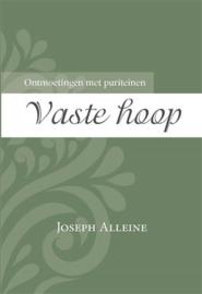 Alleine, Joseph-Vaste hoop (nieuw)