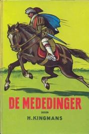 Kingmans, H.-De Mededinger