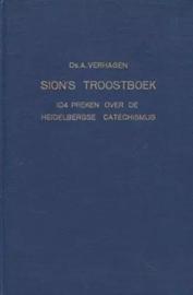 Verhagen, Ds. A.-Sion's Troostboek
