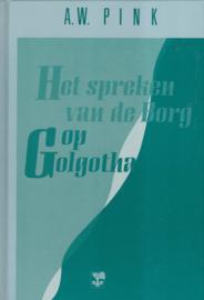 Pink, A.W.-Het spreken van de Borg op Golgotha