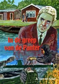 Graaf, A. van de-In de greep van de Panter (nieuw)