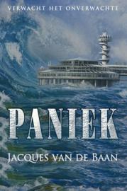 Baan, Jacques van de-Paniek (nieuw)