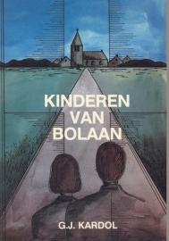 Kardol, G.J.-Kinderen van Bolaan