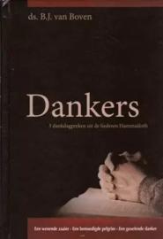 Boven, Ds. B.J. van-Dankers