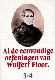 Floor, Wulfert-Al de eenvoudige oefeningen (derde en vierde bundel)