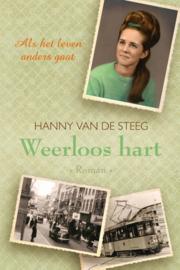 Steeg, Hanny van de-Weerloos hart (nieuw)