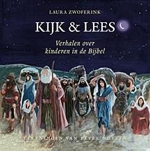 NIEUW: Zwoferink, Laura-Kijk en Lees