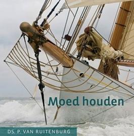 Ruitenburg, Ds. P. van-Moed houden (nieuw)
