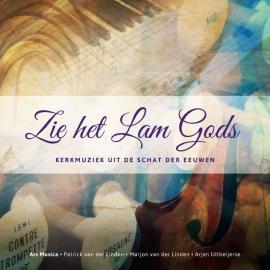 Zie het Lam Gods-Kerkmuziek uit de schat der eeuwen