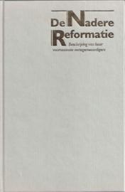 Brienen, Dr. T. (e.a.)-De Nadere Reformatie en het Gereformeerd Pietisme