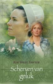 Vogel Sawyer, Kim-Scherven van geluk (nieuw)