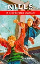 Marsman, Harry-Niels en de onbekende zwerver (nieuw)
