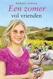 Schalk, Marian-Een zomer vol vrienden (nieuw)