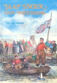 Abkoude, Chr. van-Jaap Snoek van Volendam