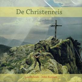 Bunyan, John-De Christenreis (luisterboek) (nieuw)