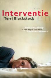 Blackstock, Terri-Interventie