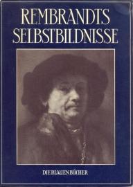 Pinder, WIlhelm-Rembrandts Selbstbildnisse