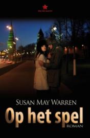 Warren, Susan May-Op het spel (nieuw)