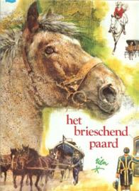 Poortvliet, Rien-Het brieschend paard
