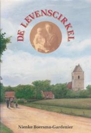Boersma-Gardenier, Nienke-De levenscirkel