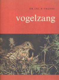 Thijsse, Dr. Jac. P.-Vogelzang