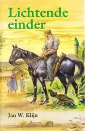 Klijn, Jan W.-Lichtende einder