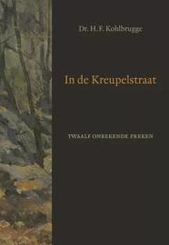 Kohlbrugge, Dr. H.F.-In de Kreupelstraat (nieuw)