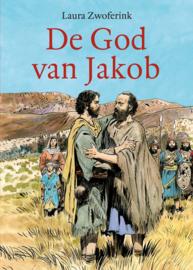 Zwoferink, Laura-De God van Jakob (nieuw)