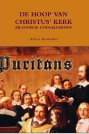 Westerbeke, Willem-De Hoop van Christus' Kerk bij Engelse Godgeleerden (nieuw)