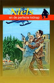 Marsman, Harry-Niels en de perfecte kidnap (nieuw)