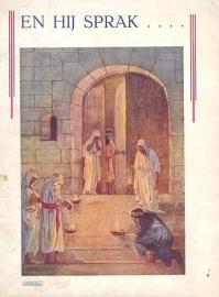 Vereeniging voor Bijbelverspreiding-En Hij sprak...