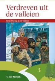 Rijswijk, C. van-Verdreven uit de valleien (nieuw)