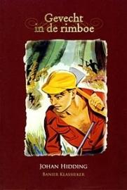 Hidding, Johan-Gevecht in de rimboe (Edward Smit, deel 1) (nieuw)