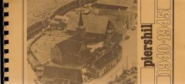 Verhorst, Ad-Piershil 1940~1945