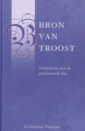 Voetius, Gisbertus-Bron van Troost (nieuw)