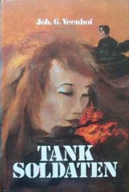 Veenhof, Joh. G.-Tanksoldaten
