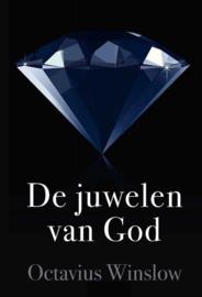 Winslow, Octavius-De juwelen van God (nieuw)