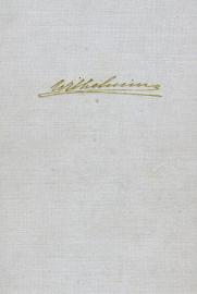 Wilhelmina-Eenzaam maar niet alleen