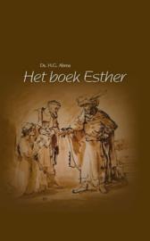 Abma, Ds. H.G.-Het boek Esther (nieuw)