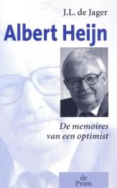 Jager, J.L. de-Albert Heijn