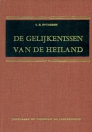 Spurgeon, C.H.-De Gelijkenissen van de Heiland