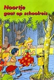 NIEUW: Nelly Klop van der Bas-Noortje gaat op schoolreis