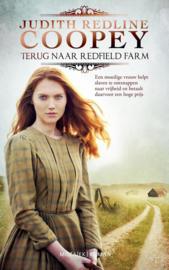 Coopey, Judith Redline-Terug naar Redfield Farm (nieuw)
