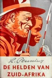 Penning, L.-De helden van Zuid-Afrika