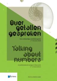 Looijen, Prof. Dr. Ir.-Over getallen gesproken/Talking about numbers (nieuw)