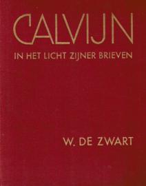 Zwart, W. de-Calvijn in het licht zijner brieven